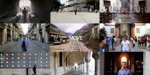 音楽・編集が素晴らしい!世界11カ国を1分間で巡る旅動画「MOVE」【旅動画】