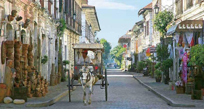 フィリピンの世界遺産-12