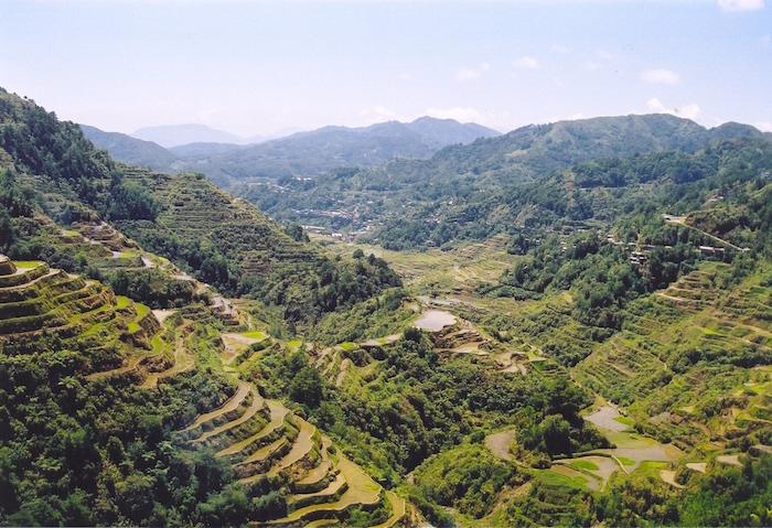 フィリピンの世界遺産-10