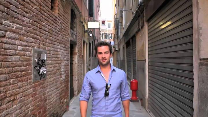 世界11カ国を1分間で巡る旅動画「MOVE」