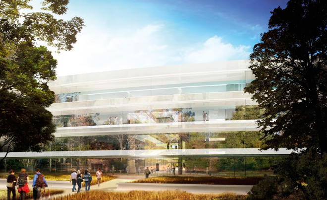 Apple Campus 2-1