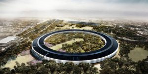 Apple Campus 2-19