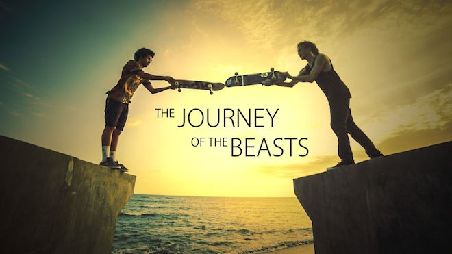 The Journey of the Beasts