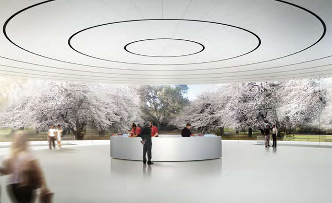 Apple Campus 2-18