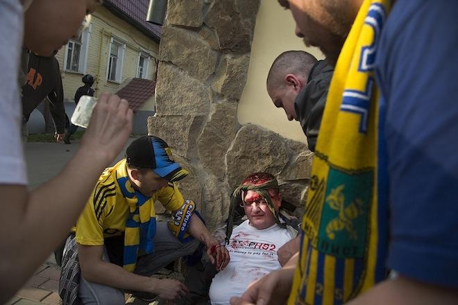 ウクライナの今を感じる写真12
