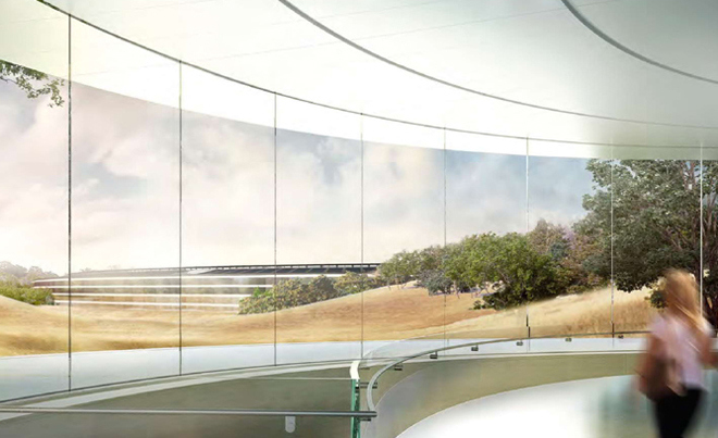 Apple Campus 2-16