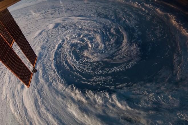 世界で撮影された雷や雷雲のすごい画像36
