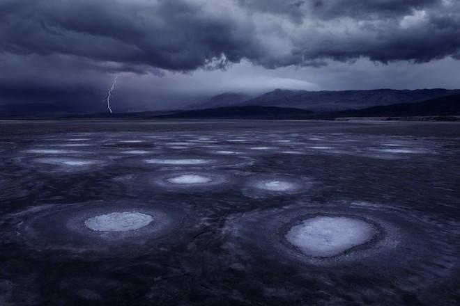 世界で撮影された雷や雷雲のすごい画像5