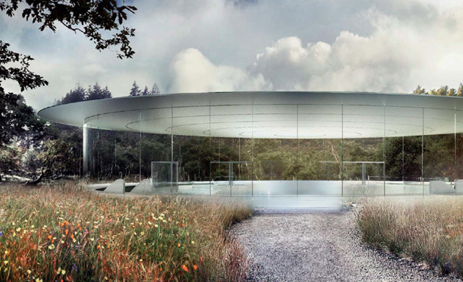 Apple Campus 2-2