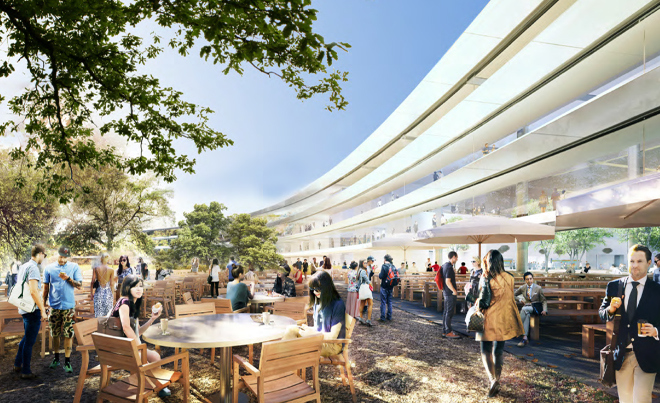 Apple Campus 2-9