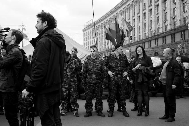 ウクライナの今を感じる写真8