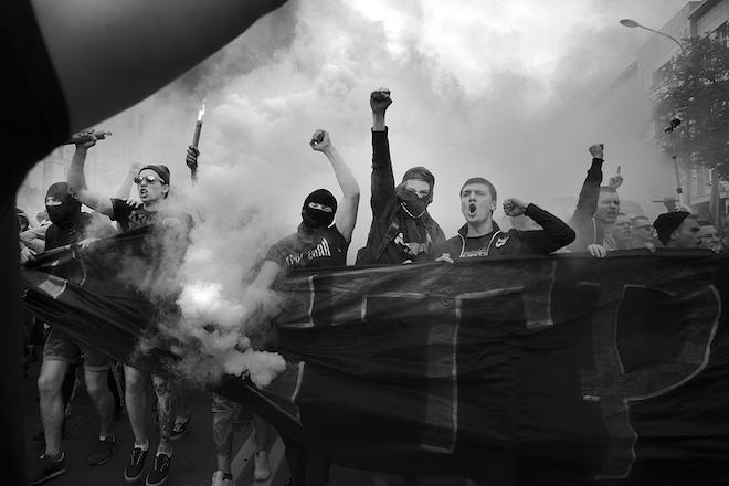 ウクライナの今を感じる写真10