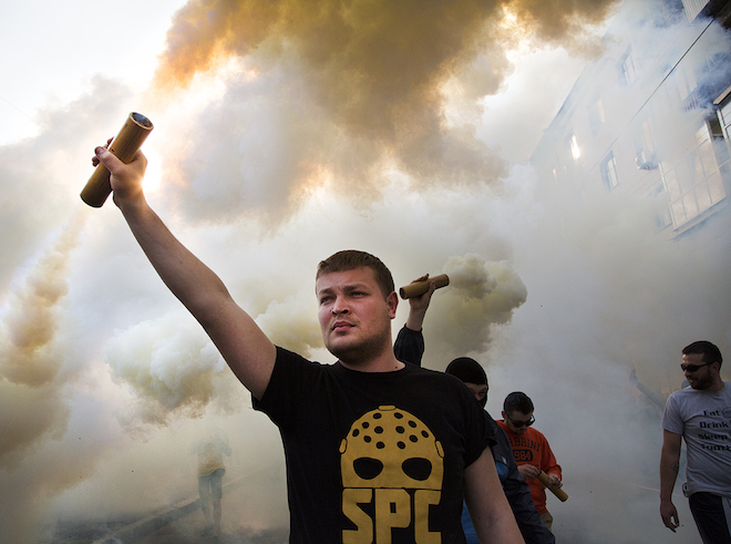 ウクライナの今を感じる写真11