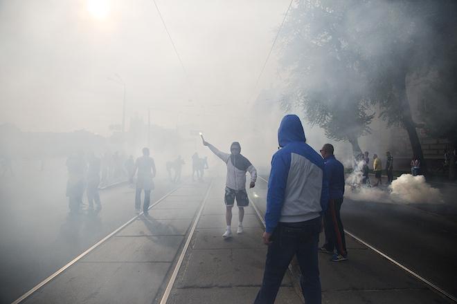 ウクライナの今を感じる写真13
