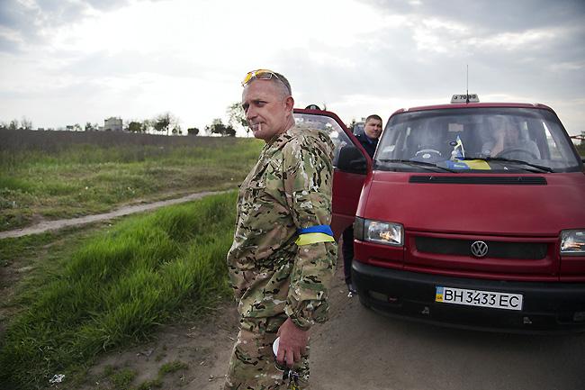 ウクライナの今を感じる写真3