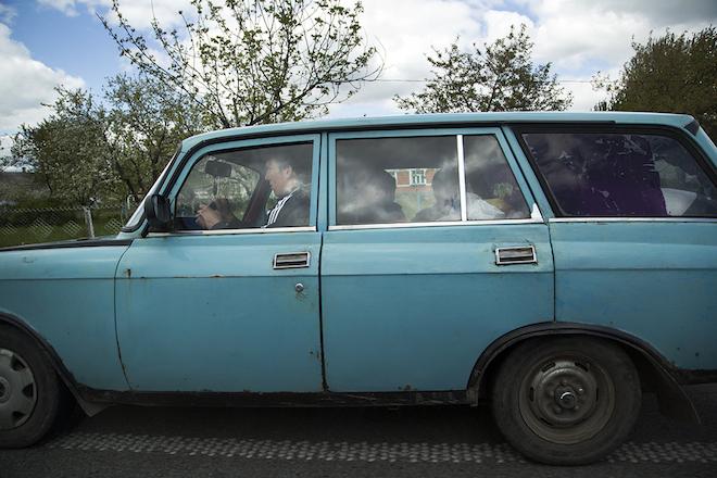ウクライナの今を感じる写真9