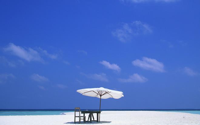 モルディブ諸島7