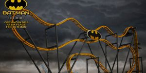バットマン:ザ・ライド
