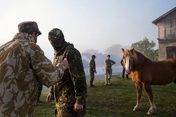 ウクライナの今を感じる写真2