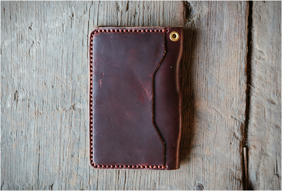 Loyal Travel Wallet3
