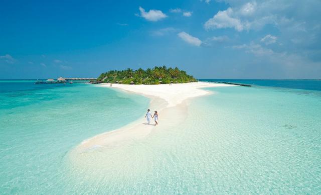 モルディブ諸島4