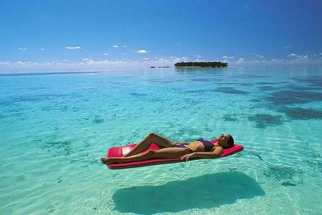 モルディブ諸島3