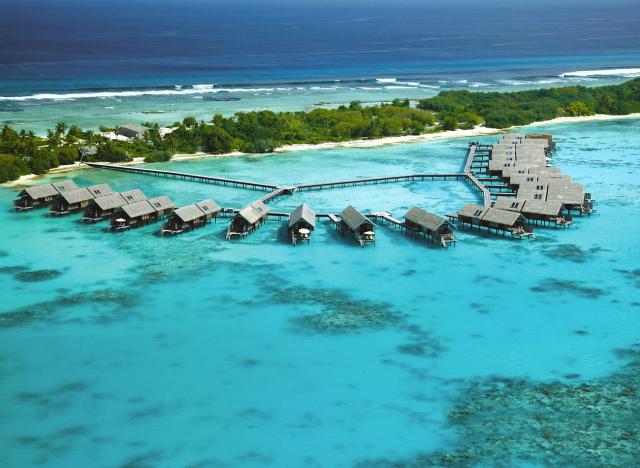 モルディブ諸島2