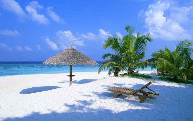 モルディブ諸島6