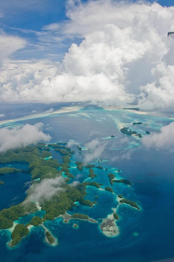 パラオにある自然が作り出した絶景の世界遺産『ロックアイランド群と南ラグーン』3