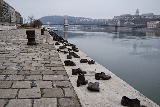 ハンガリー・ブタペスト・ドナウ川4