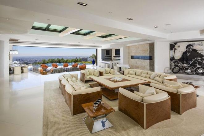 約84億円のマインクラフト御殿?『Minecraft』の開発者が購入した大邸宅の写真を公開!2