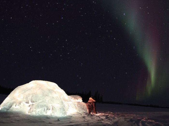 寒さを忘れるぐらい圧倒される世界の雪景色1