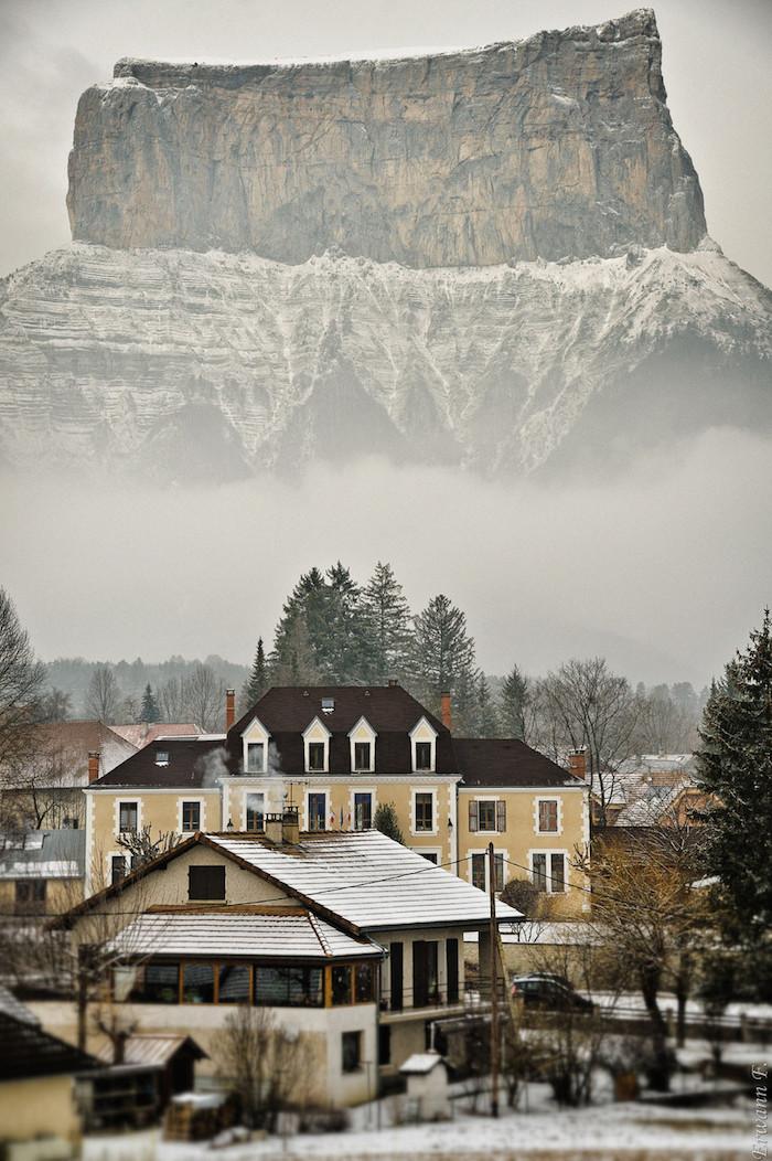 寒さを忘れるぐらい圧倒される世界の雪景色14