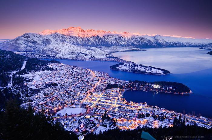 寒さを忘れるぐらい圧倒される世界の雪景色2