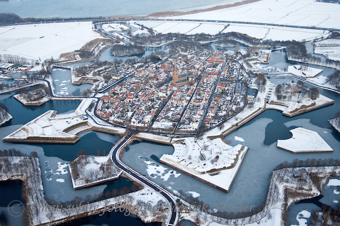 寒さを忘れるぐらい圧倒される世界の雪景色3
