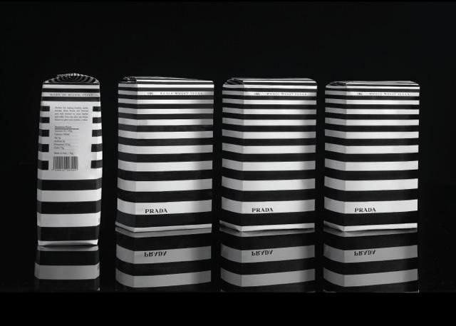 8もしも有名ブランドが食品パッケージをデザインしたら