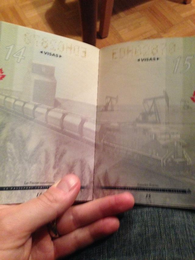 カナダの新パスポートに隠された秘密がオシャレすぎる!005
