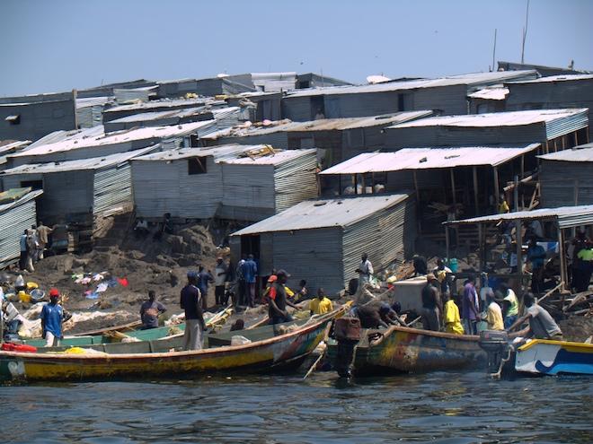 アフリカ・ミギンゴ島6
