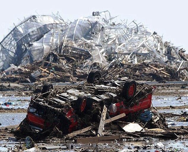 世界で最も危険な観光ツアー:日本からも「福島第一原発ツアー」が選出2