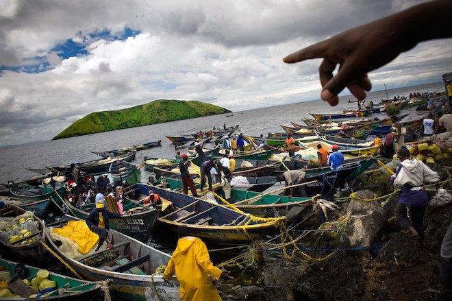 アフリカ・ミギンゴ島4