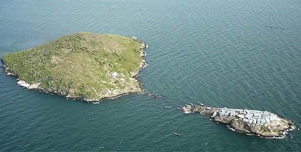 アフリカ・ミギンゴ島10