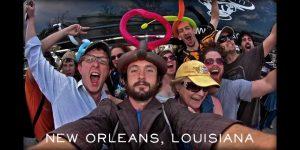ヒッチハイクでアメリカ横断の旅!その道中で出会った人々との写真をつなぎ合わせた素敵なスライドショー2