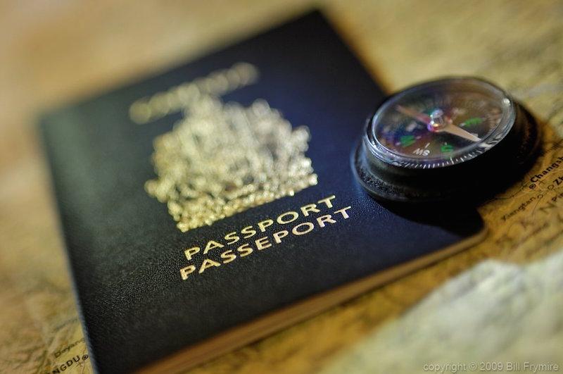 カナダの新パスポートに隠された秘密がオシャレすぎる!2