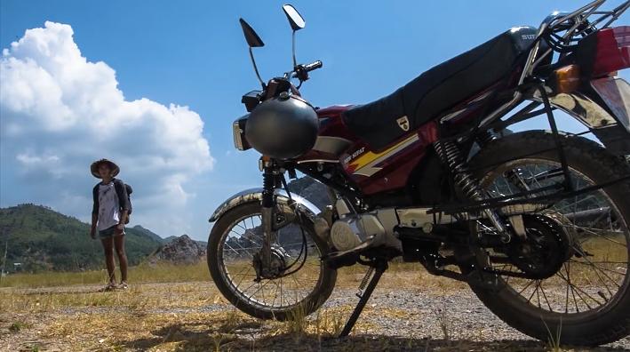 ベトナムへのバーチャルトリップを味わえるショートムービー『The road story Vietnam』5