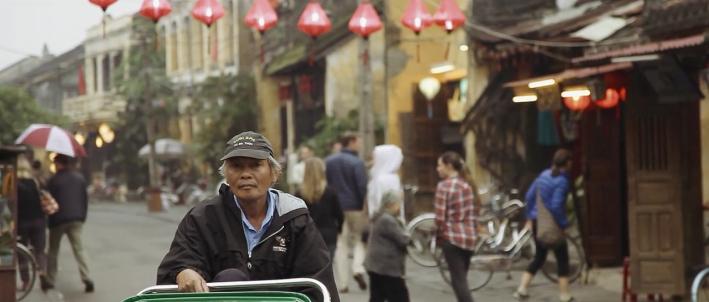 ベトナムの文化や生活をリアルな旅目線で味わえるショートムービー『This Land (Vietnam)』3