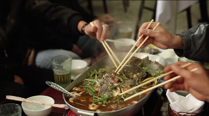 ベトナムの食文化を味わえるショートムービー『A Taste of Vietnam』3