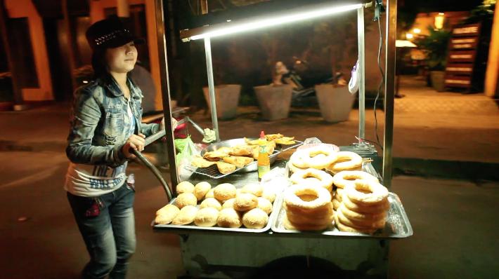 ベトナムの食文化を味わえるショートムービー『A Taste of Vietnam』