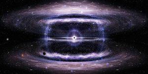 超巨大なブラックホール