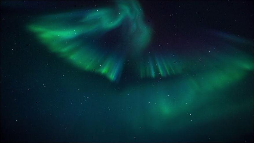 グリーンランドとアイスランド