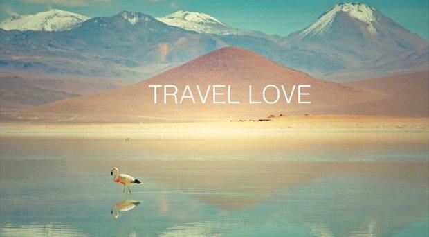 3人のバックパッカーたちが製作した、旅への愛が溢れまくる映像